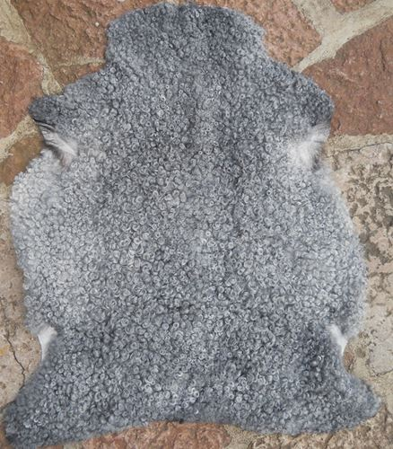 Lammskinn exempel